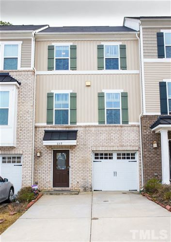 Photo of 649 Berry Chase Way, Cary, NC 27519 (MLS # 2312734)