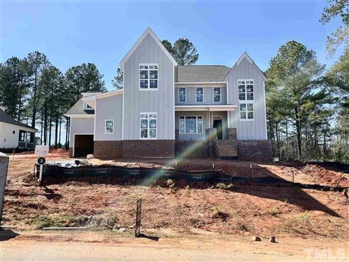 Photo of 7623 Dover Hills Drive, Wake Forest, NC 27587 (MLS # 2367734)
