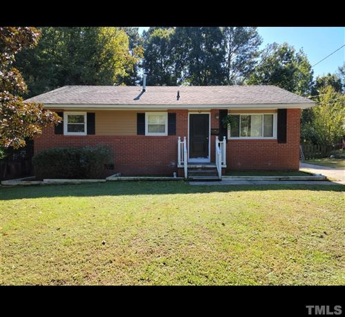 Photo of 116 Crest Drive, Cary, NC 27513-4320 (MLS # 2413734)