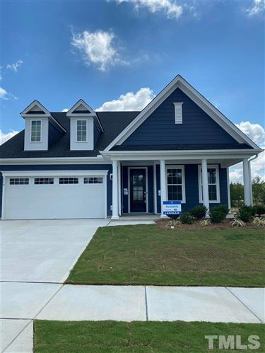 Photo of 810 Tryon Palace Street #48, Wake Forest, NC 27587 (MLS # 2312735)