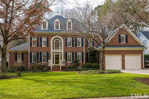 Photo of 200 Whisperwood Drive, Cary, NC 27518 (MLS # 2362735)