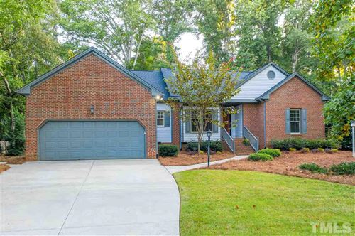 Photo of 219 Lochwood West Drive, Cary, NC 27518 (MLS # 2365735)