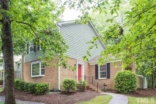 Photo of 1121 Collington Drive, Cary, NC 27511 (MLS # 2321736)