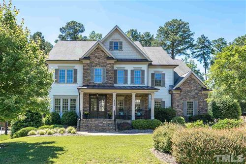 Photo of 6029 Mentmore Place, Cary, NC 27519 (MLS # 2322736)