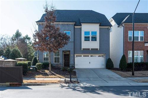Photo of 3905 Ivory Rose Lane, Raleigh, NC 27612 (MLS # 2361736)