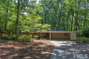 Photo of 1229 Fairlane Road, Cary, NC 27511 (MLS # 2261737)