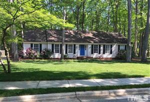 Photo of 100 Glasgow Road, Cary, NC 27511 (MLS # 2283737)