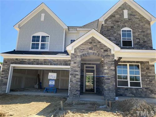 Photo of 806 Tryon Palace Street, Wake Forest, NC 27616 (MLS # 2312737)