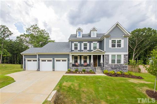 Photo of 1125 Barley Stone Way, Raleigh, NC 27603 (MLS # 2335737)