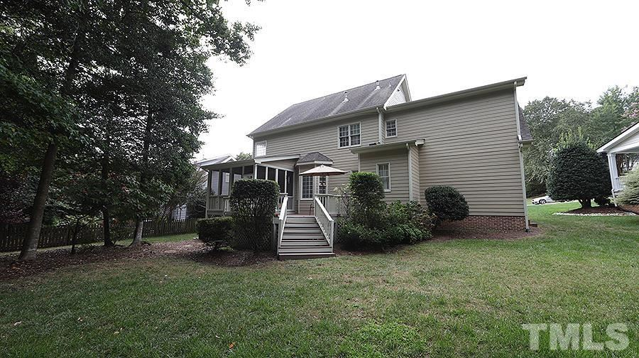 Photo of 1425 Sandusky Lane, Raleigh, NC 27614-7514 (MLS # 2408737)
