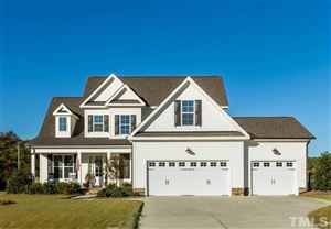 Photo of 212 Misty Moonlight Drive, Willow Spring(s), NC 27592 (MLS # 2285738)