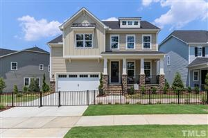 Photo of 225 Golf Vista Trail #1298, Holly Springs, NC 27540 (MLS # 2287738)