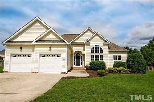 Photo of 416 Spruce Meadows Lane, Willow Spring(s), NC 27592 (MLS # 2310738)