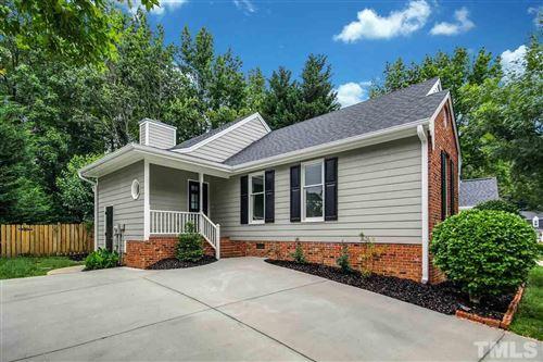 Photo of 1417 Morningsdale Drive, Raleigh, NC 27609-4069 (MLS # 2322738)