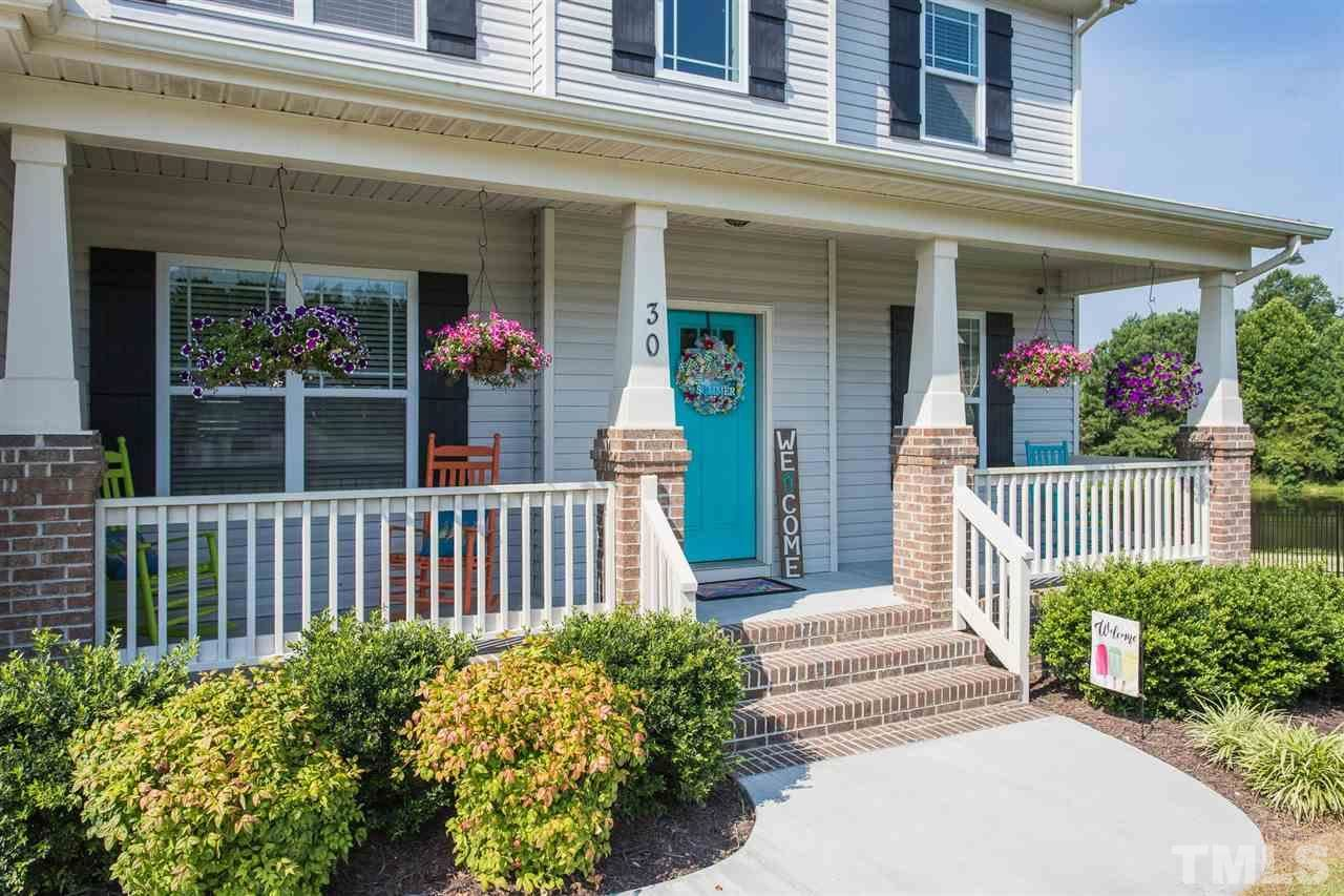 Photo of 30 Manchester, Franklinton, NC 27525 (MLS # 2397738)