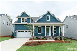 Photo of 562 Legacy Falls Drive, Chapel Hill, NC 27517 (MLS # 2243739)