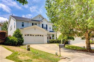 Photo of 105 Mendells Drive, Holly Springs, NC 27540 (MLS # 2266739)