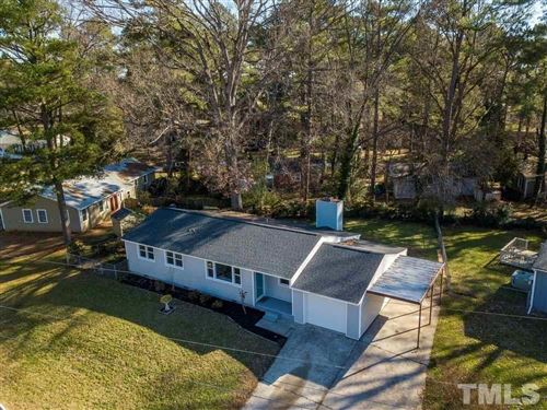 Photo of 3208 Apache Drive, Raleigh, NC 27609 (MLS # 2292739)