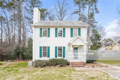 Photo of 5005 Baffin Court, Knightdale, NC 27545-8945 (MLS # 2298739)