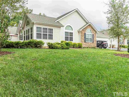 Photo of 1195 Blue Bird Lane, Wake Forest, NC 27587 (MLS # 2343740)