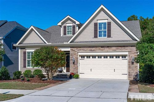 Photo of 716 Toms Creek Road, Cary, NC 27519-1581 (MLS # 2349740)