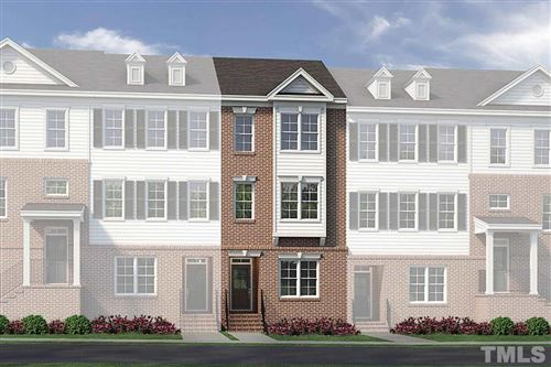 Photo of 1004 Gateway Commons Circle, Wake Forest, NC 27587 (MLS # 2362740)