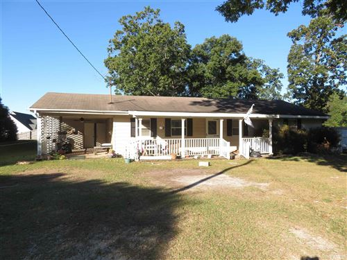 Photo of 7299 Cornwallis Road, Garner, NC 27529 (MLS # 2409740)