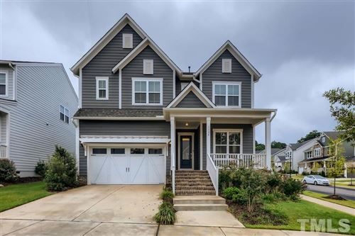 Photo of 1524 Holding Village WAY, Wake Forest, NC 27587 (MLS # 2412740)