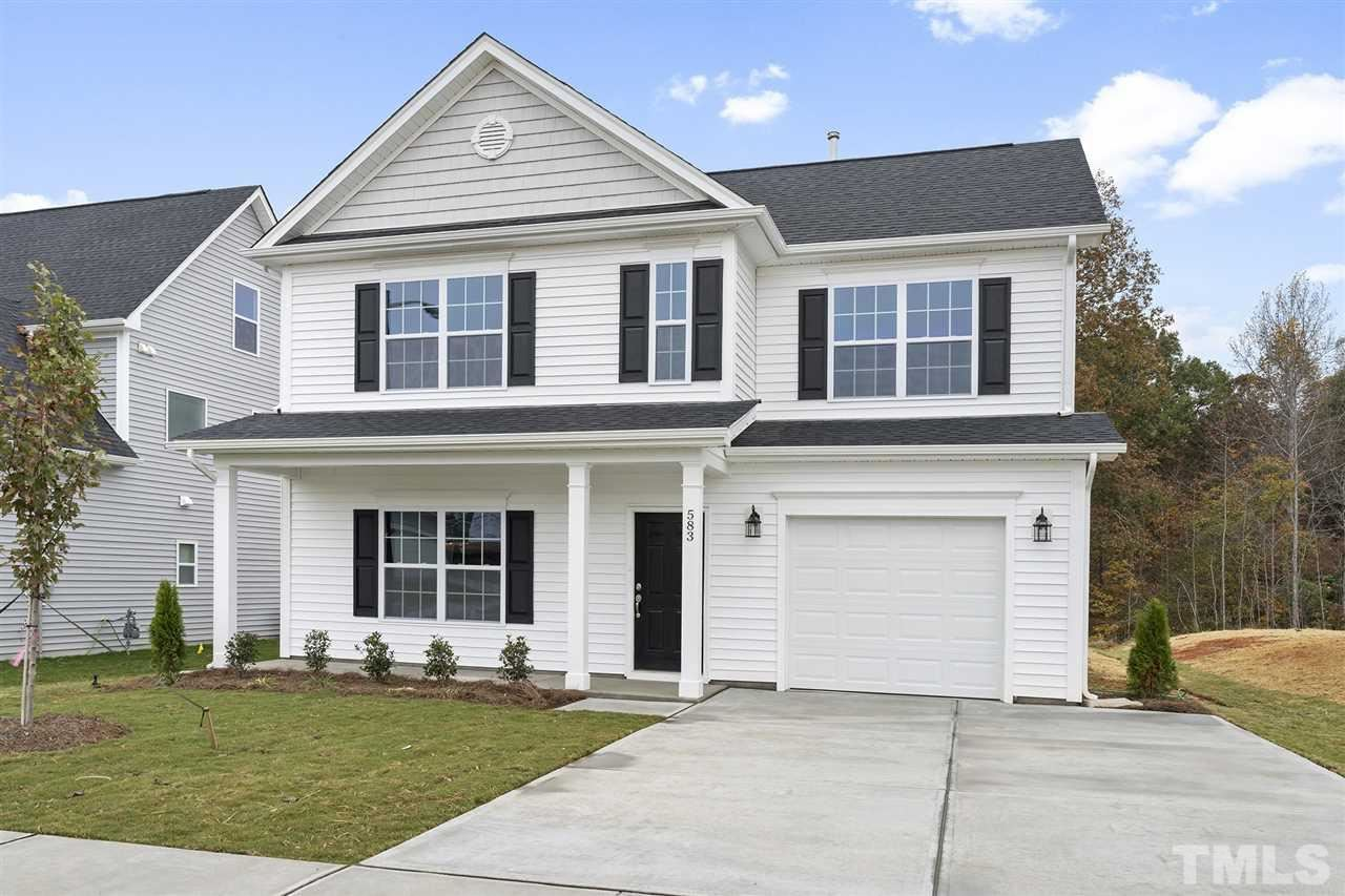 109 Black Oak Court, Clayton, NC 27520 - MLS#: 2337740