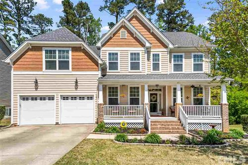 Photo of 238 Forbes Road, Wake Forest, NC 27587 (MLS # 2377741)