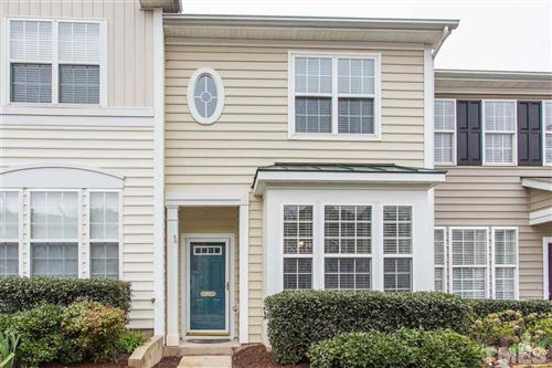 Photo of 7881 Spungold Street, Raleigh, NC 27617 (MLS # 2308742)