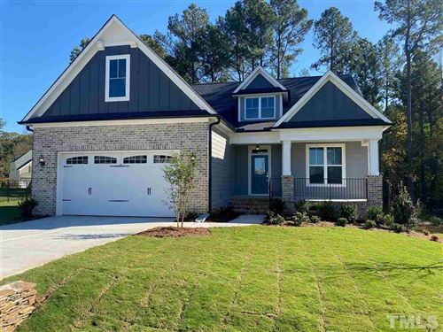 Photo of 7412 Laurel Crest Drive #722, Wake Forest, NC 27587 (MLS # 2319742)