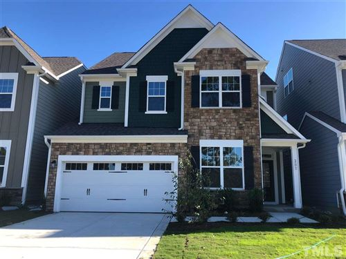 Photo of 203 Condra Road #475, Holly Springs, NC 27540 (MLS # 2334742)