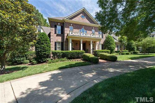 Photo of 2519 Village Manor Way, Raleigh, NC 27614 (MLS # 2390742)