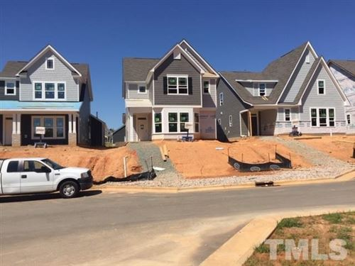 Photo of 116 Daisy Grove Lane #Lot 285, Holly Springs, NC 27540 (MLS # 2309743)
