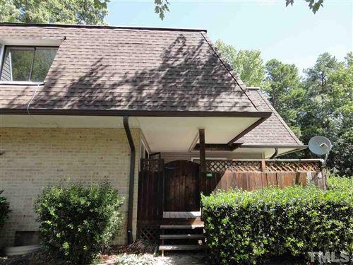 Photo of 238 Brookberry Circle #238, Chapel Hill, NC 27514-8695 (MLS # 2334743)