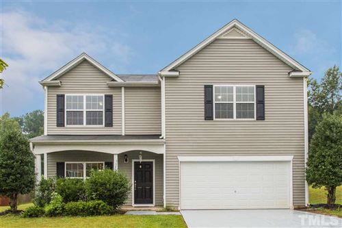 Photo of 1209 Crendall Way, Wake Forest, NC 27587-5290 (MLS # 2343744)