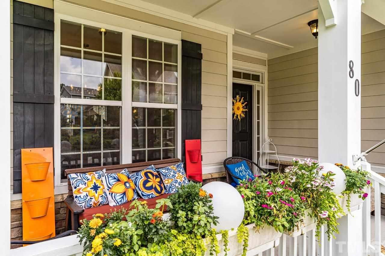 Photo of 80 Kimbolton Place, Chapel Hill, NC 27516 (MLS # 2397744)