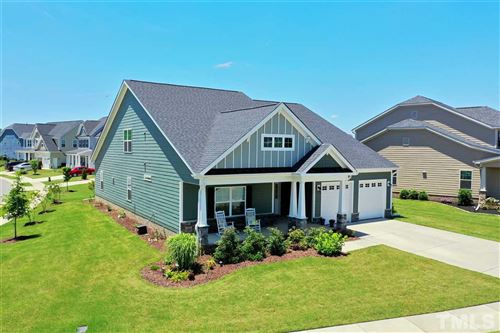 Photo of 360 Lake Lure Way, Fuquay Varina, NC 27526 (MLS # 2322745)