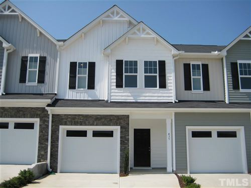 Photo of 435 Leighann Ridge Lane, Rolesville, NC 27571 (MLS # 2335745)