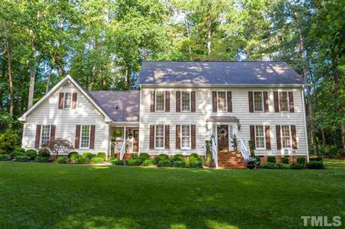Photo of 8817 Lomas Court, Raleigh, NC 27615-2318 (MLS # 2336745)