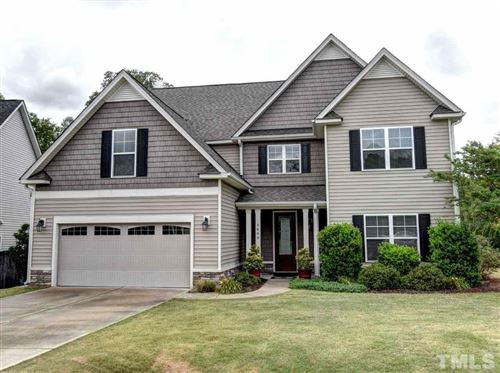 Photo of 3600 Bunting Drive, Raleigh, NC 27616 (MLS # 2387745)