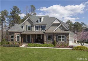 Photo of 7528 Hasentree Way #Lot 451, Wake Forest, NC 27587 (MLS # 2191746)