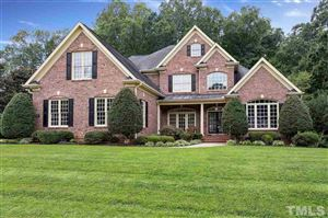 Photo of 2516 Hunters Meadow Lane, Raleigh, NC 27606 (MLS # 2277746)