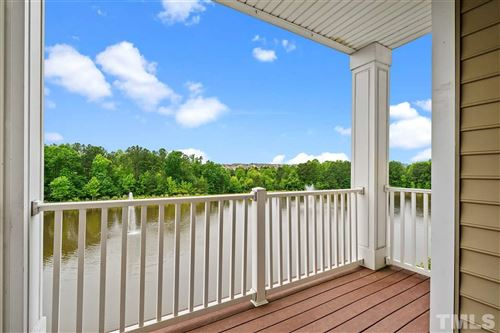 Photo of 10511 Rosegate Court #203, Raleigh, NC 27617 (MLS # 2319746)