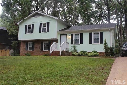 Photo of 209 Woods Ream Drive, Raleigh, NC 27615 (MLS # 2343746)