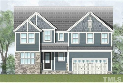 Photo of 912 Flash Drive, Rolesville, NC 27571 (MLS # 2354746)