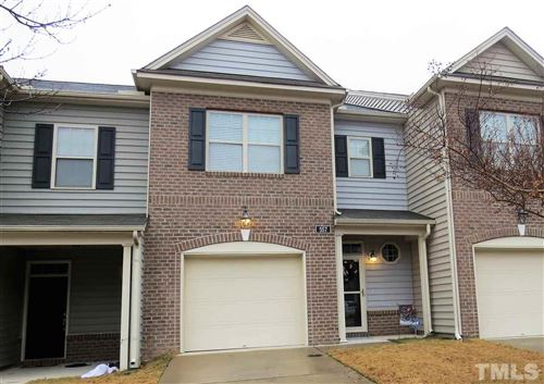 Photo of 557 Panorama Park Place, Cary, NC 27519 (MLS # 2292747)