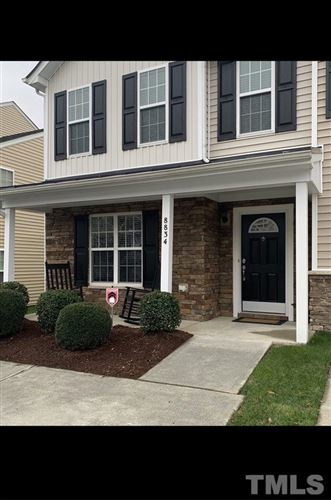 Photo of 8834 Thornton Town Place, Raleigh, NC 27616 (MLS # 2294747)