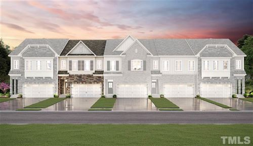 Photo of 1409 Hopedale Drive #47, Morrisville, NC 27560 (MLS # 2330747)